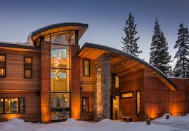 100 Swaback Partners Private Residence In Martis Camp By Homedezen