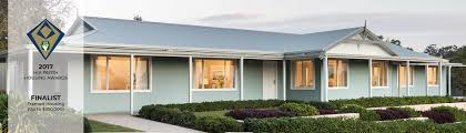 100 Signature Homes Perth Ross Squire Rural Country Builder Western Australia
