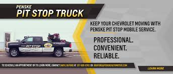 100 Truck Accessories Indianapolis Penske Chevrolet In Fishers Carmel Chevrolet Dealer