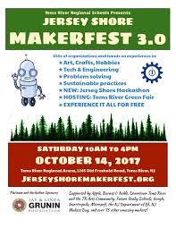 Toms River Regional Schools Celebrates Maker Movement