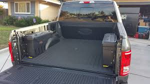 100 Waterproof Truck Box Side Mount My Home And Yours