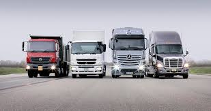 Daimler Trucks Sells Nearly 500,000 Trucks In 2014 | Komarjohari