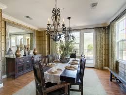 Mirrored Buffet Dining Room Contemporary With Oversized Mirror Decorative Window Film