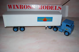 Toys & Hobbies - Contemporary Manufacture: Find Winross Products ... Winross Die Cast Truck Collection Youtube Animal Medic Inc Pet Vet Diecast Model 164 Semi Truck Cab Trailer Trucks Big Rigs Tonkin Dcp Post Them Up Page 13 Hobbytalk Toys Hobbies Contemporary Manufacture Find Products Fredrickson Trucking Tractor Trailer Winross Truck 2312788571 And Double Pup Trailers With Hitch Roadway Express 1 4 Trucks Inventory For Sale Hobby Collector Mack Ultraliner Dual Stacks Dry Van Cargotrailer 2000 Intertional 4900 Box A Photo On Flickriver Ingersollrand Diecast Estate Auction Toysjewelryfnitureantiques Hh Lancaster