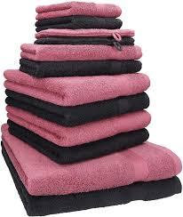 betz 12 tlg handtuch set premium 100 baumwolle 2
