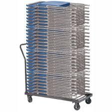 100 Walmart Carts Folding Chairs National Chair Cart Flat Stack Com