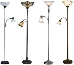 Menards Floor Reading Lamps by Top New Reading Floor Lamps Residence Remodel Sears Lamp Menards