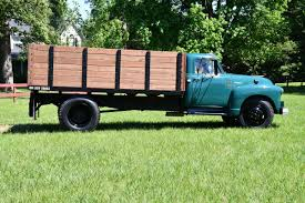 100 1951 Chevy Truck Chevrolet 6500 For Sale 2127329 Hemmings Motor News