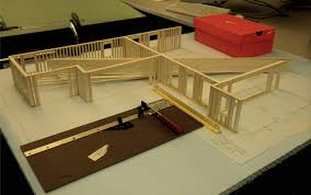exciting balsa wood model house plans gallery best inspiration