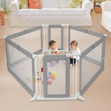Hardware Mount Gates - Babies