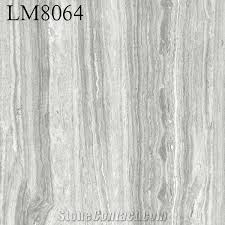 wood finish light color grey ceramic floorings tiles lm8064