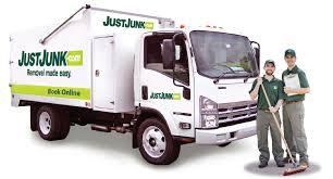 100 Junk Truck Removal Ottawa JUSTJUNKcom Available Today