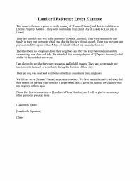 Notice Letter To Tenant From Landlord Template Examples Letter