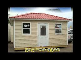 Ted Sheds Miami Florida by Garden Tool Sheds In Miami Www Suncrestshed Com 305 200 9300