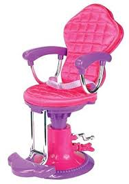 Amazon Doll Chair Salon Doll Chair Fit for 18 Inch American