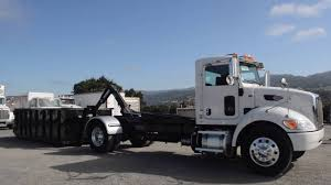 Peterbilt 337 Hook Lifts / Charter Truck Sales - YouTube For Review Demo Hoists For Sale Swaploader Usa Ltd Hooklift Truck Lift Loaders Commercial Equipment 2018 Freightliner M2 106 Cassone Sales And Multilift Xr7s Hiab Flatbed Trucks N Trailer Magazine F750 Youtube 2016 Ford F650 Xlt 260 Inch Wheel Base Swaploader In 2001 Chevrolet Kodiak C7500 Auction Or Lease For 2007 Mack Cv713 Granite Hooklift Truck Item Dc7292 Sold Hot Selling 5cbmm3 Isuzu Garbage Hooklift Waste