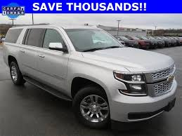 100 Knoxville Craigslist Cars And Trucks By Owner Chevrolet Suburban For Sale In Nashville TN 37242 Autotrader