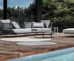 Gloster Outdoor Furniture Australia by Sofas Flower Garden