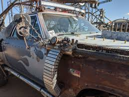 100 Semi Truck Tattoos The Insane PostApocalyptic Cars And S Of Wasteland