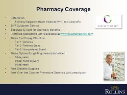 Catamaran Pharmacy Help Desk Number by Benefits For Educated Consumers U201d Ppt Download