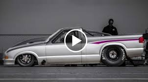 100 Fastest Pickup Truck Larry Larsons Is The FASTEST Street Legal Ever Speed