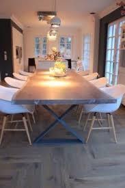 massivholztisch esstisch designtisch holztisch baumtisch auf