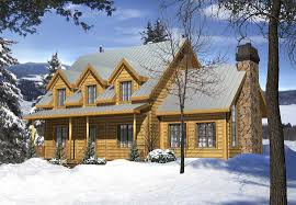 Adirondack House Plans by Floor Plans Timber Block