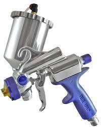Hvlp Sprayer For Kitchen Cabinets by Fuji Pro Hvlp Spray Systems