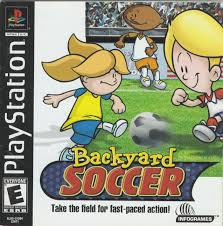 Backyard Soccer [U] ISO Download < PSX ISOs | Emuparadise Backyard Football 2006 Screenshots Hooked Gamers Soccer 1998 Outdoor Fniture Design And Ideas Dumadu Mobile Game Development Company Cross Platform Pro Evolution Soccer 2009 Game Free Download Full Version For Pc 86 Baseball 2001 Mac 2000 Good Cdition Amazoncom Sports Rookie Rush Video Games Nintendo Wii Images On Charming 2002 Pc Ebay Of For League Tournament 9 Indoor Indecision April 05 Spring Surprises Pt 1 Kimmies Simmies