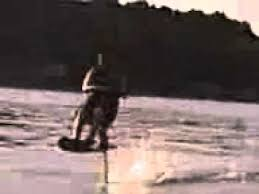 hydrofoil air chair fail youtube