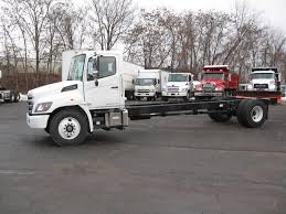 100 Truck For Sale In Pa 2019 HINO 268 CAB CHASSIS TRUCK FOR SALE IN PA 1021