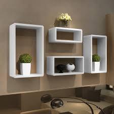 Charming Office Wall Shelf Ideas Fresh Ikea Cube Decor Full Size