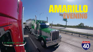 100 Game Truck Amarillo By Evening YouTube