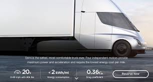 Tesla Revolutionary Electric Semi-truck Half The Price Experts ... New 2018 Chevrolet Silverado 1500 Features Details Truck Model The Ford F150 Is The Safest Pickup Truck On Road Kes Excavating Services Green Bay Providing Hydroexcavating Fords Ranger Is Smartest Australias Ever Seen Otto Transfer Trucking Overdimensional Oversized Load Hauling Mn 10 Safest Vehicles Of 2017 Caforsalecom Blog 5stars Yet Fordtruckscom Release Date Pickup Trucks Pick Up Safety Rating Car Reviews Pictures For 2019 Unveils Used Cars Teens Dick Huvaeres Richmond Cdjr Worlds Now In Philippines Philippine News