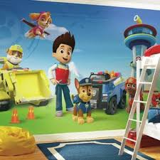 Paw Patrol Room Decor Ideas Yaman Home Decor News 072a876c3e72