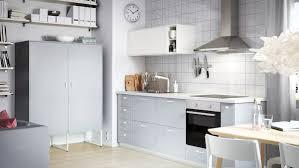 küche gestalten schick pflegeleicht ikea deutschland