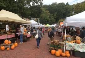 Pumpkin Patches In Cincinnati Oh by Cool Weather Gardens Farmers Markets U0026 More Fall Gardening Ideas