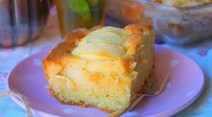 dessert au pomme rapide pomme aux delices du palais