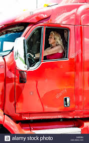 Woman Truck Driver In The Cab Of A Red Semi-truck Stock Photo ... Producing A Confident Truck Driver With Driving Simulator Psd Trainee First Time A Youtube Truck Driver Reversing Shl Traing Solutions For Hvacr And Motor Carrier Industry It Aint Easy Being Tow In Vancouver Happy National Appreciation Week Transtex Llc Handsome Masculine Standing Outside Stock Photo Yogita Raghuvanshi Is Indias Ademically Overqualified 82yearold Got To Be Doing Something Donald Trump Pretended Drive At The White House What Expect Your Year As New