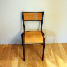 chaise d colier chaise d colier vintage chaise d ecole vintage pas cher chaise d
