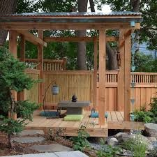 100 Backyard Tea House Hardscaping Ideas And Designs For Your Yard