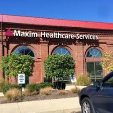 Maxim Healthcare Services Home Health Care 233 Quartermaster