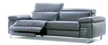 canapé relaxation cuir canape relaxation cuir electrique relax 3 places arena ii noir en