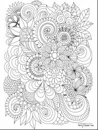Remarkable Printable Adult Coloring Pages With Flowers And