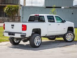 2017 Silverado 2500 W/ Havoc Offroad 5