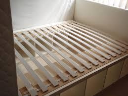 leirvik bed frame leirvik bed frame review home design ideas