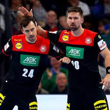 HandballWM Deutschland Korea LIVE Im TV Stream Ticker