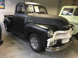 Classic 1955 Chevrolet Pickup Stepside Pickup For Sale #6516 - Dyler
