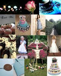 Classic Alice In Wonderland Wedding Ideas Diy Reception Smpaliceboard PartyAlice WonderlandWinter
