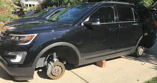 Police Across Michigan Battling Rash Of Wheel, Tire Theft Craigslist Arizona Cars And Trucks By Owner Image 2018 For 6500 This 1985 Maserati Biturbo Is A No More Dodge A100 Sale In Ohio Pickup Truck Van 641970 Used Ford F250 For Sale Michigan Mlivecom All These Items Are On Metro Detroit Mi 50 Best Vehicles Savings From 3099 125000 Custom 1978 Jeep M35 Is A Monster Fusion 3319 Under 1000 Dollars Youtube The Fastback Mustang My Search Continues Frank Oles